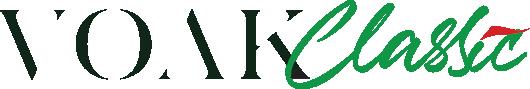 VOAK Classic Logo